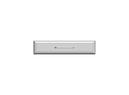 """24"""" Single Storage Drawer"""