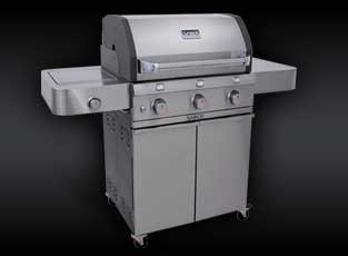 Free Standing Grills