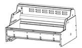 Kit, Firebox Assembly