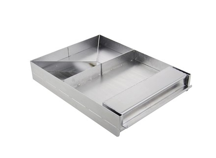 Stainless Steel EZ Griddle