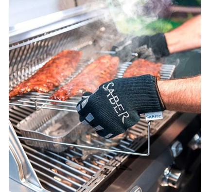 High-Temp Grill Gloves