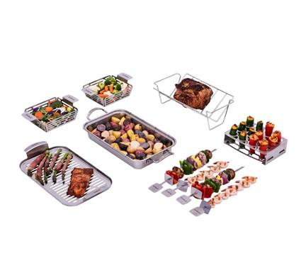 EZ Grilling System Set