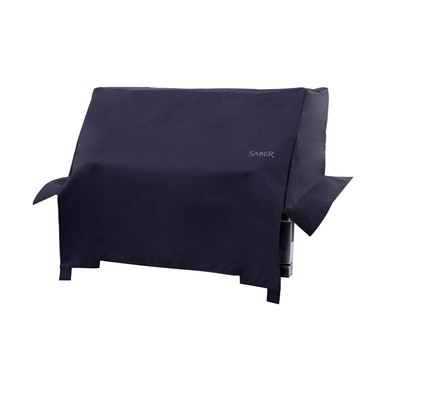 3-Burner Built-In Gas Grill Cover