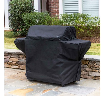 Saber 670 Grill Cover