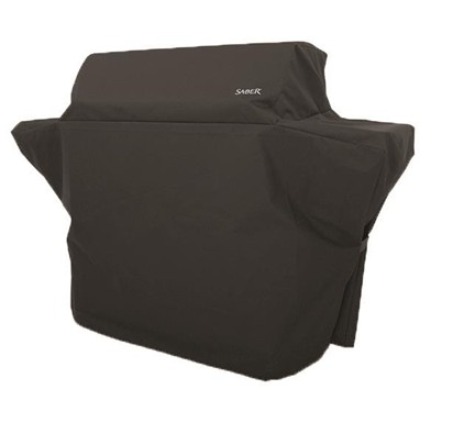 4-Burner Gas Grill Cover