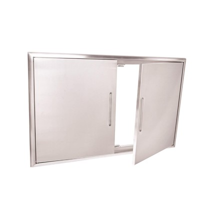 "24"" x 31"" Double Access Doors"