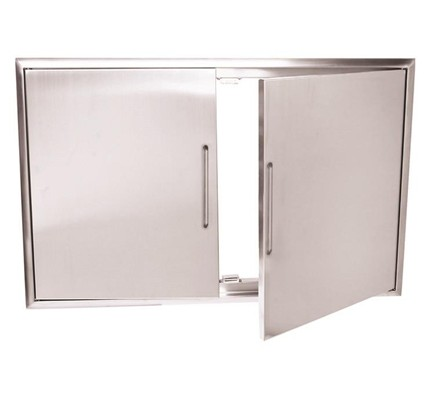 "SABER® 24"" x 39"" Double Access Doors"