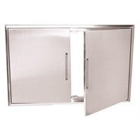 "24"" x 39"" Double Access Doors"