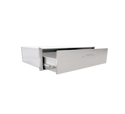 "24"" Single Storage Drawer"