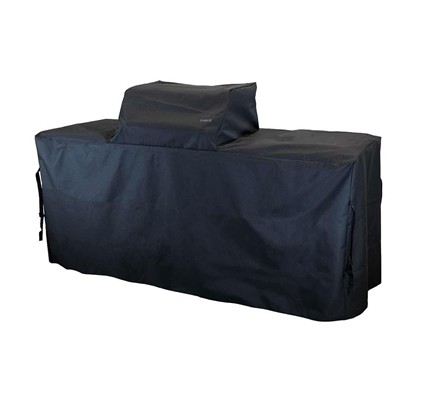 EZ Outdoor Kitchen Cover
