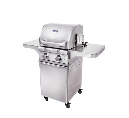 Elite Series 2-Burner Gas Grill