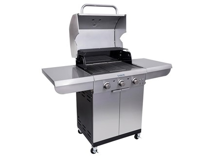 Select 3-Burner Gas Grill